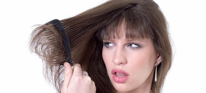 Más de la mitad de las mujeres considera un tema tabú la caída del pelo