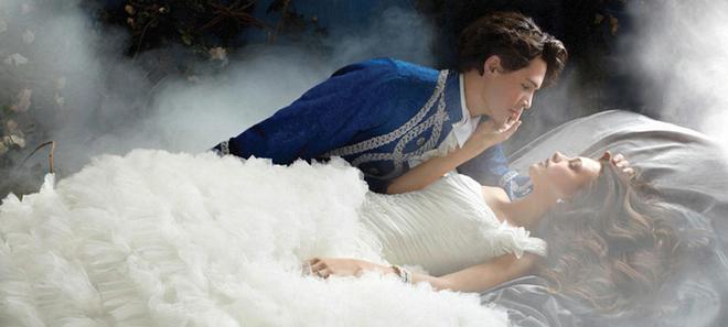 Alfred Angelo crea una colección de vestidos de novia inspirados en ...