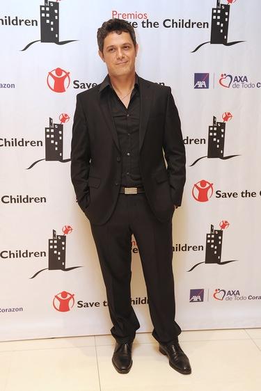 Alejandro Sanz desmiente ser el padre de la joven gaditana Isabel Vázquez