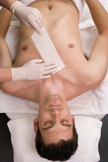 La depilación masculina más demandada: barba, pecho, espalda y zona íntima