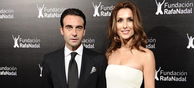 Enrique Ponce y Paloma Cuevas serán padres por segunda vez a principios de 2012