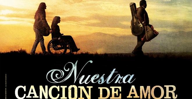 Reneé Zellweger vuelve al cine con el drama romántico 'Nuestra canción de amor'