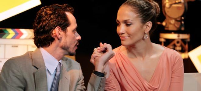 Comunicado de Jennifer López y Marc Anthony: historia de un divorcio anunciado