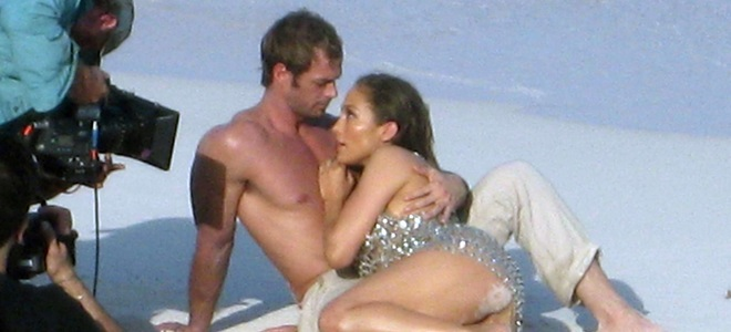William Levy, el supuesto causante del divorcio de Jennifer Lopez y Marc Anthony