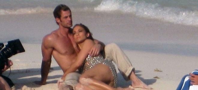 William Levy, el supuesto causante del divorcio de Jennifer Lopez y Marc Anthony