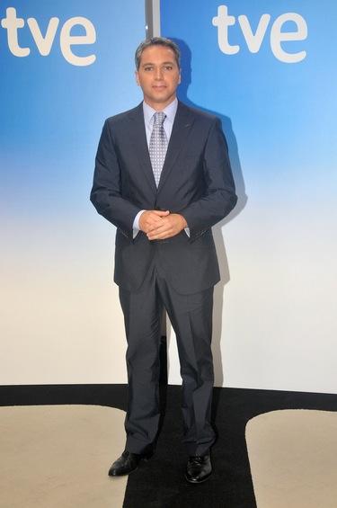 Vicente Vallés, nuevo presentador de Antena 3 Noticias 1 junto a Mónica Carrillo
