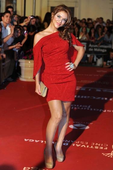 Beatriz Trapote vuelve a la tele para presentar durante el verano 'Vuélveme loca'