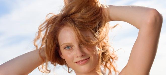 Cambiar de peinado, la técnica más usada para intentar comunicar algo