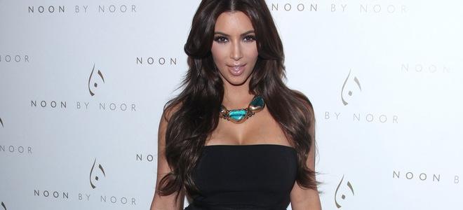 Kim Kardashian y Kris Humphries ultiman los preparativos de su boda