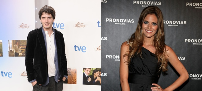 Paula Prendes se une a Amaia Salamanca y Yon González para rodar 'Gran Hotel'