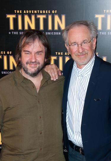 Jackson y Spielberg