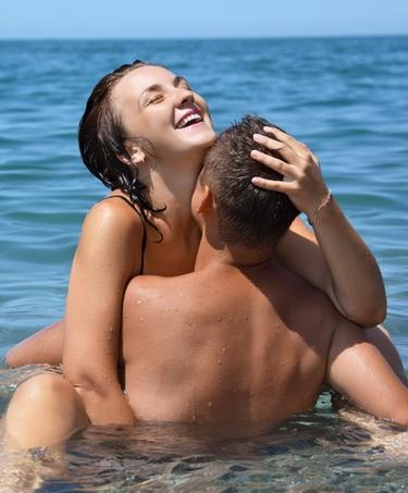 Cinco Posturas Sexuales Para Disfrutar Del Verano Y Bajar Peso