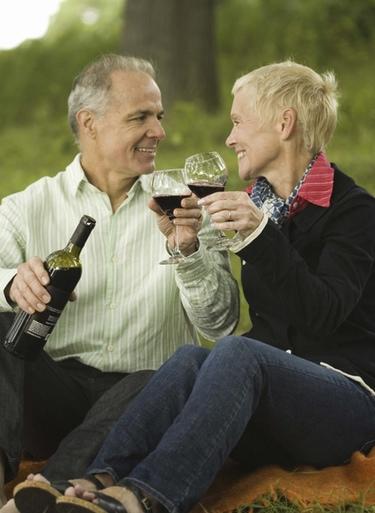 Alcohol y Alzheimer