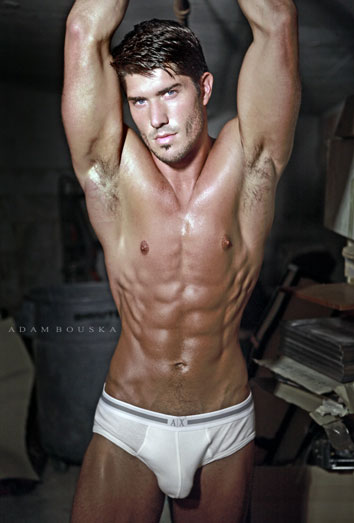 Adam Bouska Ryan Barry