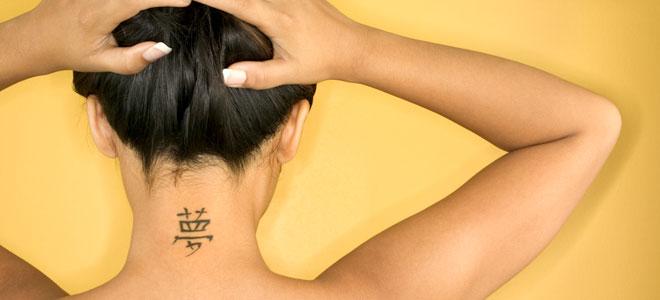 Tatuajes: tendencias, consejos y cuidados