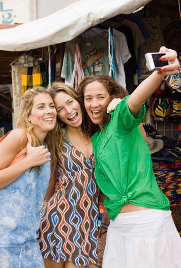 7 consejos para conocer gente en una ciudad nueva