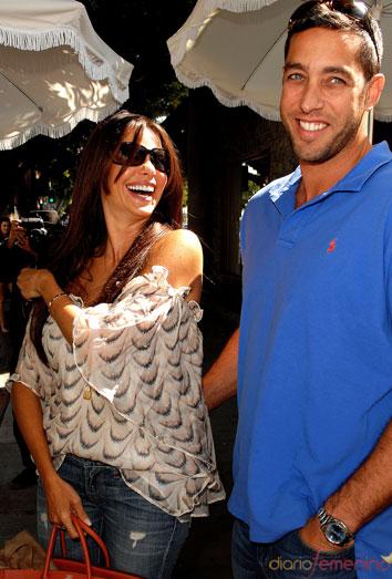 Sofía Vergara rompe con su novio Nick Loeb