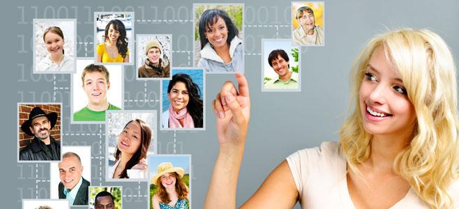 Perfil de adicto a Facebook; mujer, joven e insegura