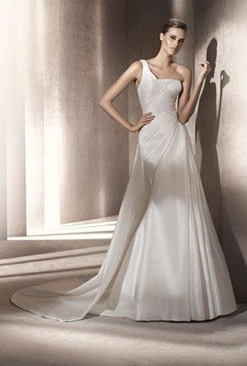 Tu vestido de novia: tendencias y consejos