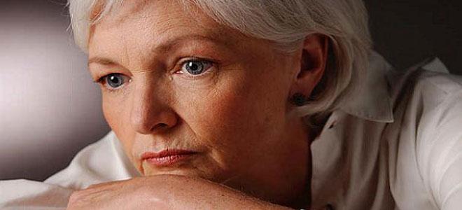 Menopausia: primeros síntomas