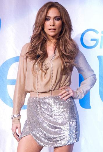 Jennifer Lopez, la famosa más poderosa del mundo