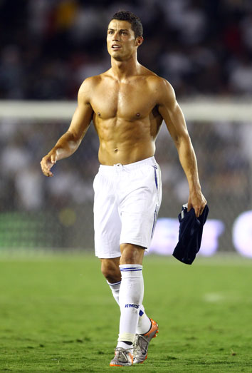 Cristiano Ronaldo, el deportista con más fans en Facebook
