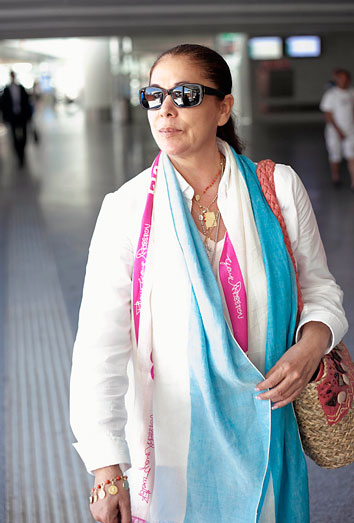 La entrevista más polémica de Isabel Pantoja