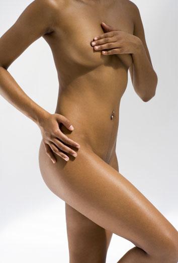 Piercing en la vagina