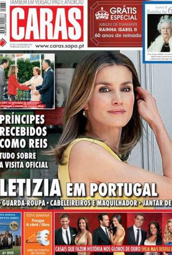 La tensión del Rey y Sofía se extiende al Príncipe y Letizia