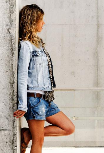 Shorts: cómo se llevan este verano