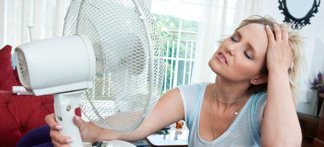 Consejos para sudar menos en verano