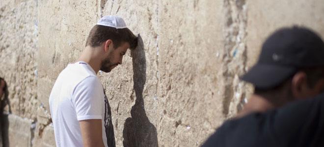 Homosexuales y futbol: Piqué, Guardiola e Higuaín. Mito o realidad