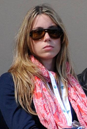 La hermana de Nadal: guapa, discreta y deportista, es su tesoro mejor guardado