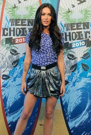 Megan Fox, embarazada este verano