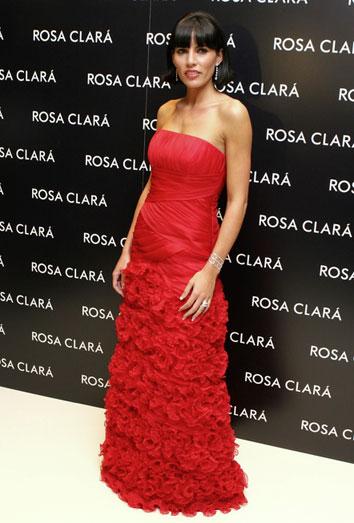 Yolanda Ruiz, pareja de Pepe Reina. Las nuevas Shakira y Sara Carbonero