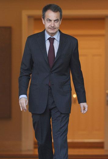 La nueva y millonaria casa de Zapatero: tan cara como fea