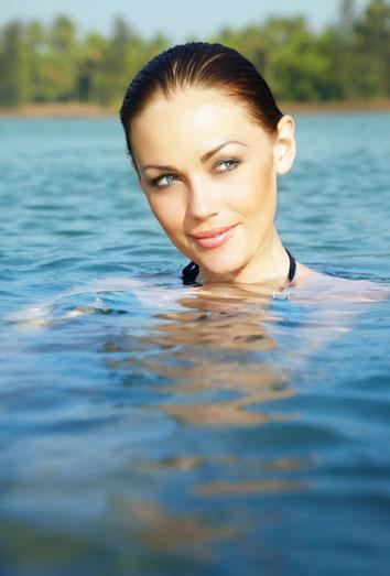 Maquillaje resistente al agua: tipos y eficacia