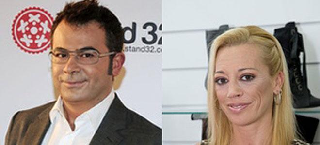 Famosos investigados por Hacienda. Jorge Javier Vázquez y Belén Esteban