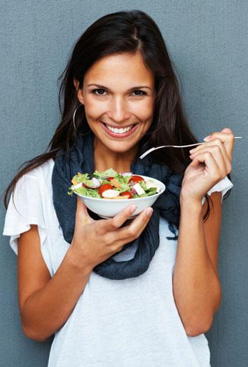Ahorra comiendo bien