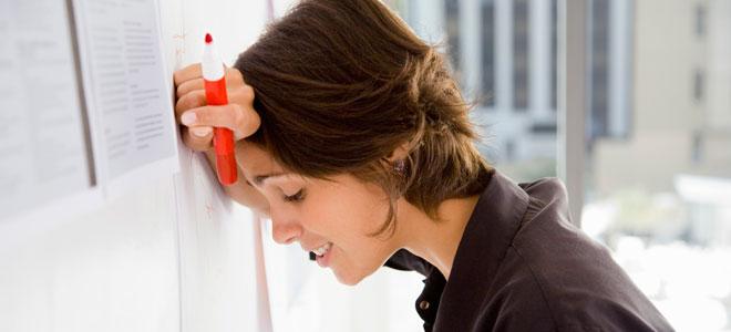 Causas y remedios del estres