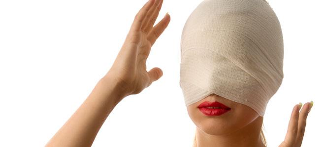 Los peligros de la cirugía estética