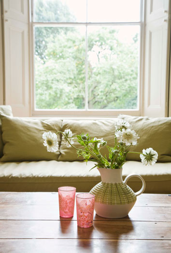 Decora tu casa con aires veraniegos