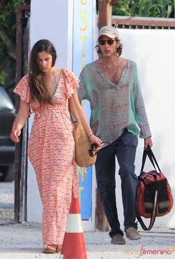 Boda en Mónaco: Andrea Casiraghi y su novia, dos pijos que juegan a ser hippies
