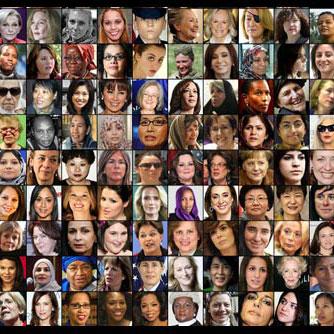 Las mujeres más valientes del mundo