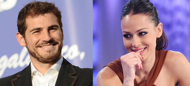 Iker Casillas, de nuevo en boca de su ex novia Eva González. ¿Sigue ella enamorada?