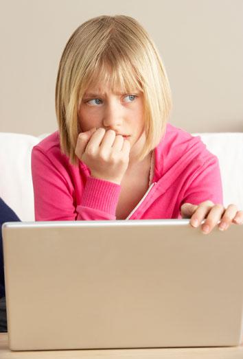 Precauciones para evitar el ciberacoso