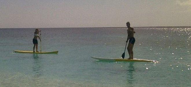 Shakira y Piqué, de vacaciones en las paradisiacas playas de República Dominicana