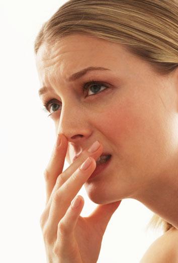 Remedios para prevenir y curar aftas o llagas bucales