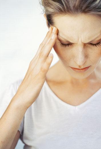 Dolor de cabeza: Mantener a raya las migrañas en verano