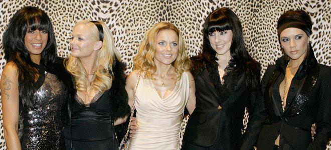 Spice Girls: sus caprichosas exigencias para actuar en los Juegos Olímpicos
